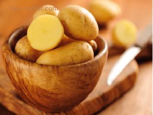 Эффективная картофельная диета для похудения