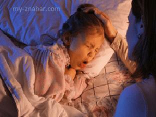 Какие средства помогут вылечить коклюш у ребенка?