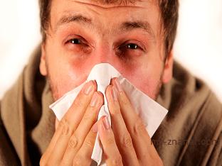 Как лечить аллергический ринит(насморк)?
