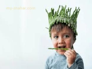 Чем кормить ребенка при дисбактериозе кишечника