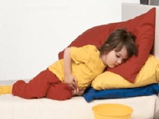 Как лечить сальмонеллез у ребенка