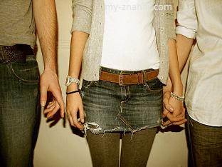Чем отличается мужская ревность от женской?