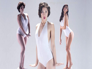 Идеальное тело или стандарты человеческой красоты