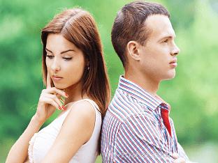 Женский взгляд на отношения