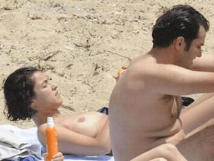 Можно ли загорать Topless - за и против