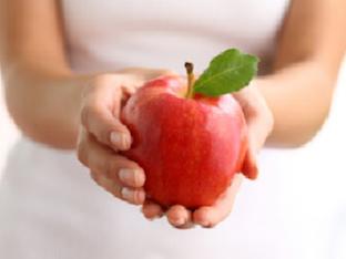 В чем польза яблок для нашего организма