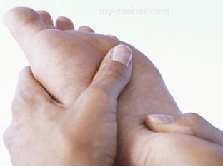 Что делать, чтобы ноги не болели?