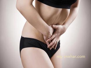 Что может вызвать цистит у женщин, лечение?