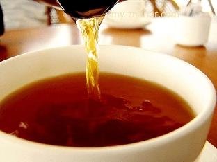Хронический гайморит можно вылечить обычным чёрным чаем?