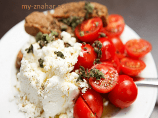 Как похудеть на критской диете?