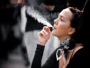 Как влияет курение на детородную функцию женщины?