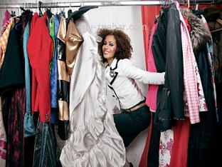 Как выглядеть модно или как угнаться за модой?