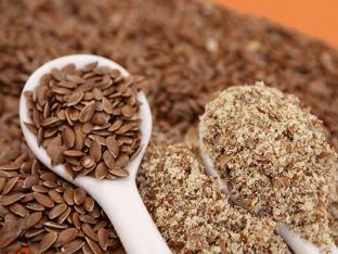 Как очистить кишечник семенами льна?