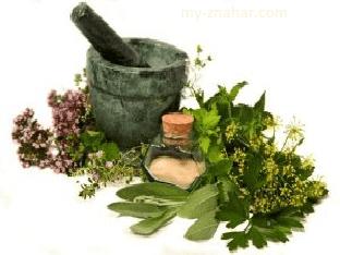 Какие травы лечат женские болезни?