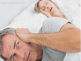 Что делать, чтобы не храпеть во сне: народные методы?
