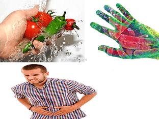 Что такое пищевые инфекции, причины отравлений?