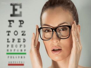 Как увеличить остроту зрения (улучшить зрение)?