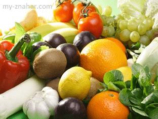 Питание для здоровья, как укрепить свое здоровье?