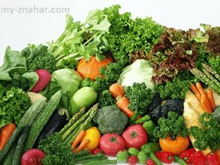 Продукты против рака помогут снизить риск заболевания