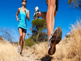 В чём заключается польза бега?