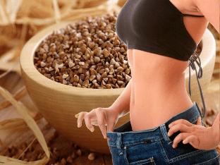 Гречка для похудения: полезные свойства, как применять, отзывы
