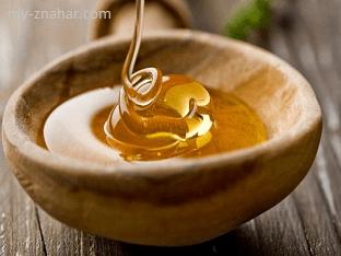 Как вылечить простуду медом?