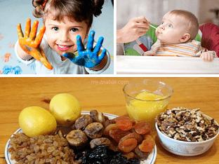 Биостимулятор для детей, как приготовить?