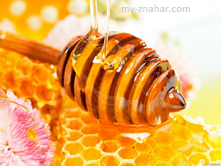 Чем полезен мёд для здоровья человека?