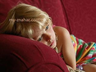Что делать при цистите у ребенка?