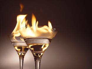 Что полезного приносит организму алкоголь?