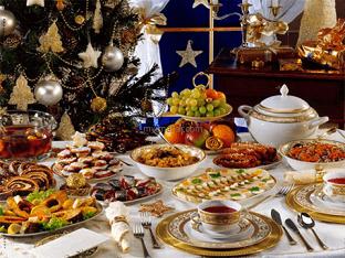 Что приготовить для новогоднего стола?