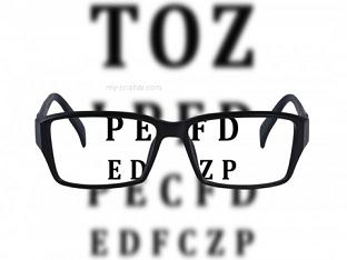 Глаз как алмаз, как сохранить зрение?