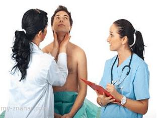 Как проходит лечение радиоактивным йодом?