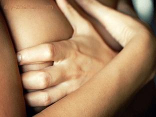 Как самостоятельно обследовать молочные железы?