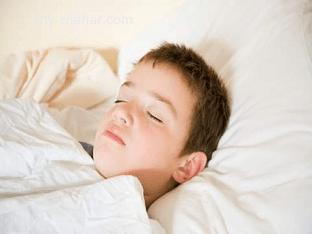 Как вылечить энурез у мальчика?