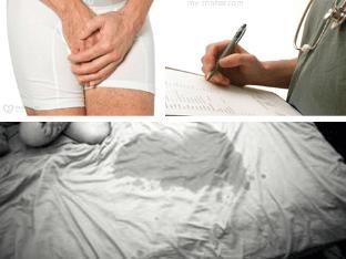 Какие могут быть причины ночного энуреза у взрослых?