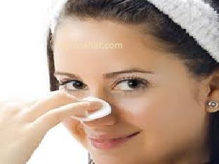 Какие народные средства помогают при жирной кожи на лице?