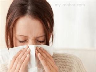 Какие симптомы хронического синусита?
