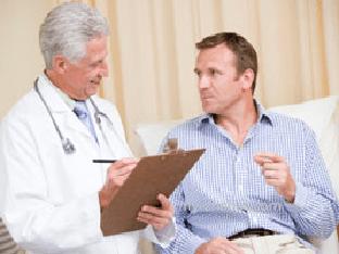 Какие симптомы при хроническом простатите?