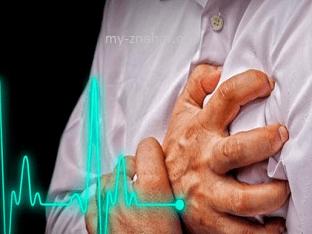 Какие средства избавят от учащенного сердцебиения?