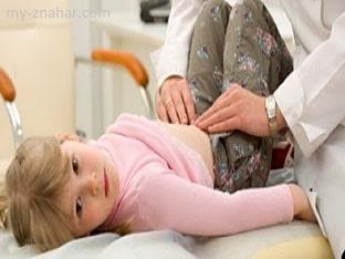 Лечение цистита у детей народными средствами
