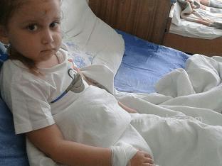 Лечение детей с хроническим пиелонефритом