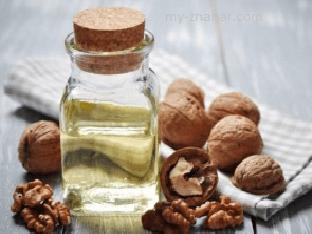 Настойка из грецких орехов от атеросклероза
