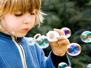 Правильное развитие организма девочки в детском и подростковом возрасте