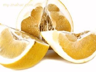 Чем полезен фрукт памела