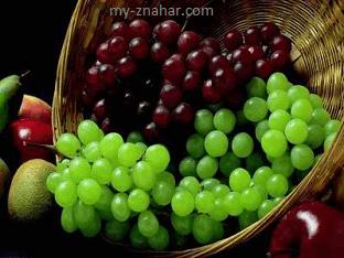 Чем полезен виноград, как его применять