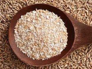 Чем полезны пшеничные и ржаные отруби