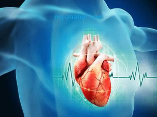Что может стать причиной развития сердечных заболеваний