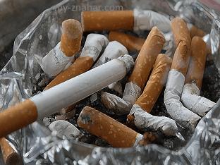 Что случится, если бросить курить прямо сейчас