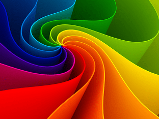 Что такое цветотерапия, лечение цветом